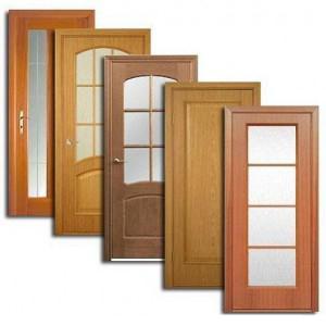 Двери, дверные блоки Троицкого