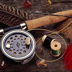 Охотничьи и рыболовные магазины Троицкого