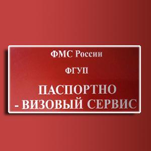 Паспортно-визовые службы Троицкого