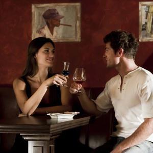 Рестораны, кафе, бары Троицкого