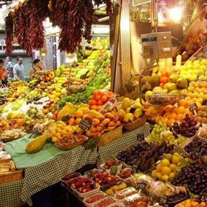 Рынки Троицкого