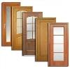 Двери, дверные блоки в Троицком