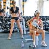 Фитнес-клубы в Троицком