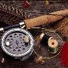 Охотничьи и рыболовные магазины в Троицком
