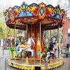 Парки культуры и отдыха в Троицком