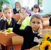 Школы в Троицком