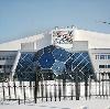 Спортивные комплексы в Троицком