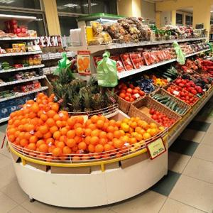 Супермаркеты Троицкого