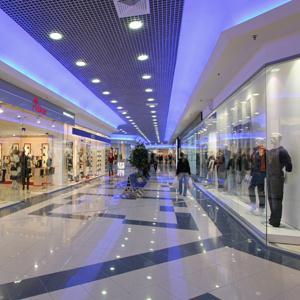 Торговые центры Троицкого